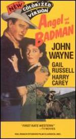 Hollywood Classics Collectors Edition-Angel and the Badman [Vhs]