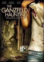 Ganzfeld Haunting