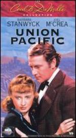 Union Pacific [Vhs] [Vhs Tape]