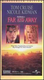 Far and Away Widescreen [Dvd] [1992]