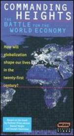 Commanding Heights-the Battle for the World Economy [Vhs]