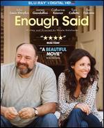 Enough Said / (Ac3 Dol Dub Sub