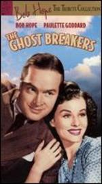 Ghost Breakers [Vhs]