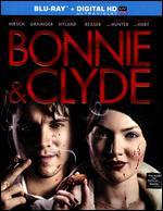 Bonnie and Clyde [2 Discs] [Includes Digital Copy] [UltraViolet] [Blu-ray]