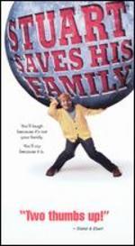 Stuart Saves His Family [Vhs]