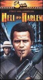 Hell Up in Harlem [Vhs]