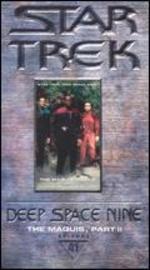 Star Trek: Deep Space Nine: The Maquis, Part II