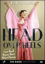 Head Over Heels in Love