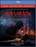 Never Sleep Again: The Elm Street Legacy [Blu-ray]