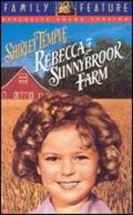 Shirley Temple Rebecca of Sunnybrook Farm (Exclusive Color Version) [Vhs]