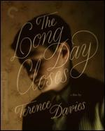 The Long Day Closes (Criterion Collection #694) (Blu-Ray + DVD)