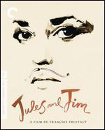 Jules and Jim [Criterion Collection] [Blu-ray]