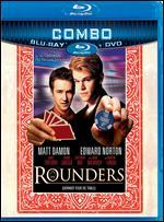Rounders [Blu-ray/DVD]