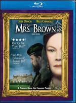Mrs Brown [Blu-Ray]