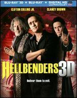 Hellbenders (1967)