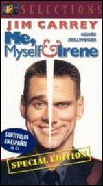 Me, Myself and Irene [Vhs Tape]