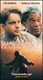 Shawshank Redemption [Vhs]