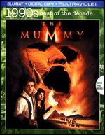 The Mummy [Includes Digital Copy] [UltraViolet] [Blu-ray] - Stephen Sommers