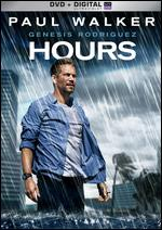 Hours [Includes Digital Copy] [UltraViolet] - Eric Heisserer