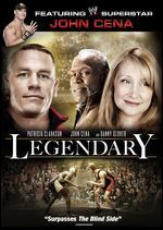 Legendary - Mel Damski