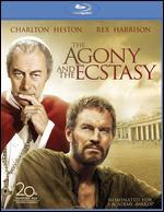 The Agony and the Ecstasy [Blu-ray]