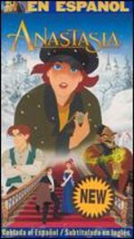 1-2-3 Dvd: Anastasia [1997]