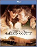 The Bridges of Madison County [Blu-ray]