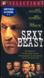 Sexy Beast [Dvd] [2000] [Region 2][Uk Import]