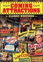 Classic Western Trailers