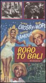 Road to Bali Starring Bob Hope / Bing Crosby / Dorothy Lamour