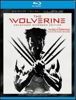 Wolverine [3D][Blu-ray/DVD] (2013)