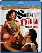 Samson and Delilah (Director: Cecil B Demille)