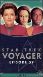 Star Trek: Voyager: Unity