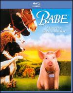 Babe [2 Discs] [Includes Digital Copy] [UltraViolet] [Blu-ray/DVD] - Chris Noonan