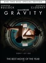 Gravity [Special Edition] [2 Discs] [Includes Digital Copy] [UltraViolet] - Alfonso Cuar�n