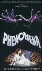 Phenomena [Vhs]