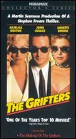 Grifters [Vhs]