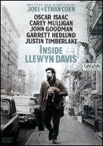 Inside Llewyn Davis [Includes Digital Copy]