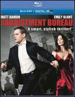 The Adjustment Bureau [Includes Digital Copy] [UltraViolet] [Blu-ray]