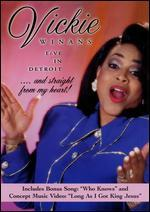 Vickie Winans: Live in Detroit