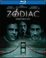Zodiac [Director's Cut] [Blu-ray] - David Fincher