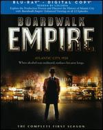 Boardwalk Empire: Season 01 -