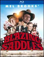 Blazing Saddles [40th Anniversary] [Blu-ray] - Mel Brooks