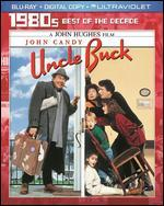 Uncle Buck [Includes Digital Copy] [UltraViolet] [Blu-ray]