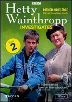 Hetty Wainthropp Investigates: Series 02