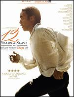 12 Years a Slave [Blu-ray] [Includes Digital Copy] [UltraViolet]