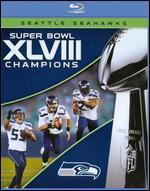 NFL: Super Bowl XLVIII Champions [Blu-ray]