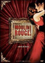 Moulin Rouge [Spanish] - Baz Luhrmann