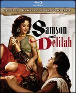 Samson and Delilah [2 Discs] [Blu-ray/DVD]