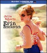 Erin Brockovich [Includes Digital Copy] [UltraViolet] [Blu-ray]